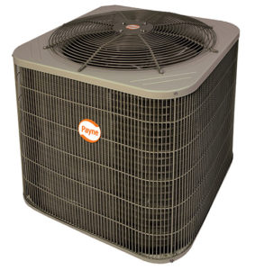 Payne Air Conditioner Payne CAC 16 Available from: 1.5 – 5.0 Tons
