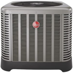 Rheem Air Conditioner Single Stage (RA16) (RA14) Available from: 1.5 - 5.0 tons