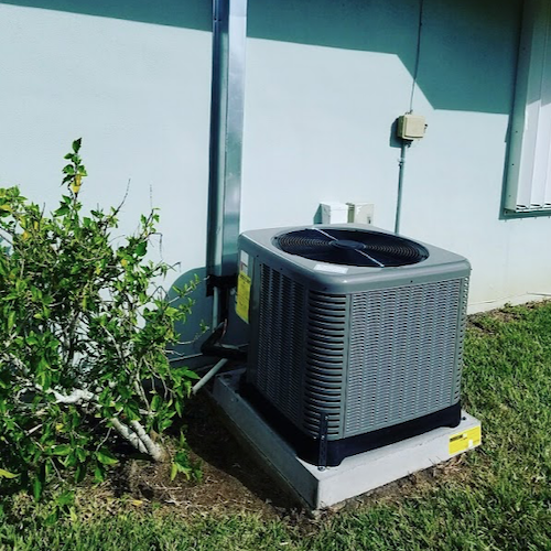 Treasure Coast Air Conditioning worked on AC Installation, they also offer AC Installation & Maintenance, AC Repair & Replacement in Port St Lucie, Fort Pierce, & Stuart FL, etc