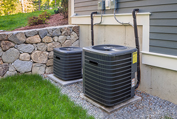 Repaired & Maintained AC Unit