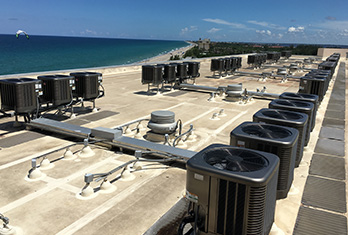 A large set of Air conditioning, and Hvac systems